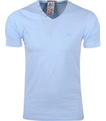 mz72 heren t-shirt toocolor pastel -