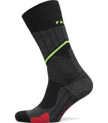 falke sc 1 underwear socks regular socks svart falke sport