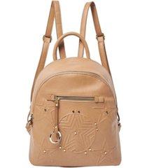 urban originals' celestial vegan leather backpack