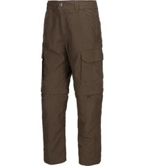 pantalon wilder q-dry cargo café lippi
