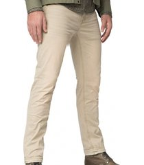 pme legend nightflight beige slim fit jeans