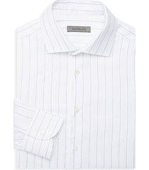 pinstripe dress shirt