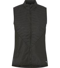 löparväst run favorite puffer vest