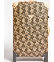 walizka na kółkach z logo model 40th anniversary