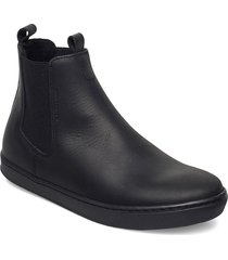 jorden chs w shoes chelsea boots svart björn borg