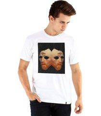 camiseta ouroboros manga curta gogh gogh masculina