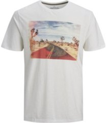 jack & jone's men's premium tee shirt
