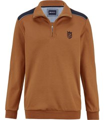 sweatshirt babista camel