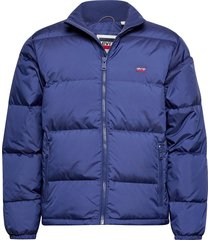 fillmore short jacket blueprin gevoerd jack blauw levi´s men