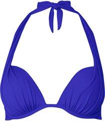 bikini con ferretto (set 2 pezzi) (blu) - bodyflirt