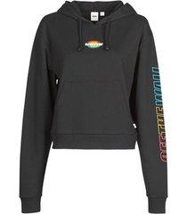 sweater vans wm oval teen hoodie