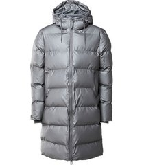 donsjas rains long puffer jacket