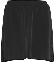 day wish shorts flowy shorts/casual shorts svart day birger et mikkelsen