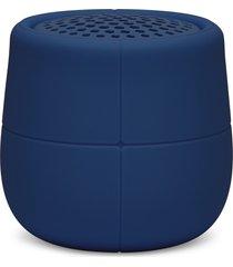 lexon mino x floating bluetooth speaker, size one size - blue