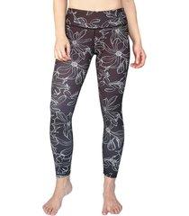 calza legging flor lineal h2o wear