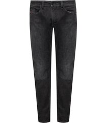 'thommer t' jeans with slip pockets