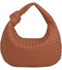melie bianco women's drew small hobo bag
