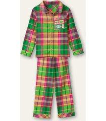 oilily epuul pyjama-