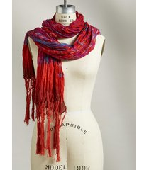 fire & ice scarf