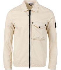 classic zip-up jacket