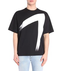 diesel black gold teoria-up t-shirt