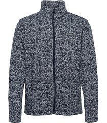 m chillin™ fleece sweat-shirts & hoodies fleeces & midlayers blå columbia