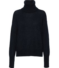 paxi turtleneck coltrui blauw tiger of sweden