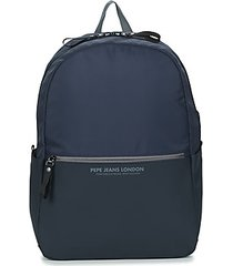 rugzak pepe jeans sailor laptop backpack