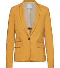 suit jacket blazer colbert geel coster copenhagen