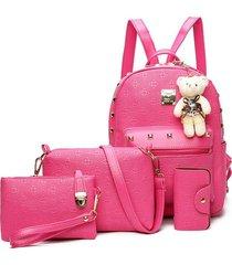 mochila de mujer/ mochila para mujer mochilas escolares para