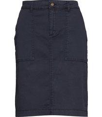 philadelphia sk kort kjol blå part two