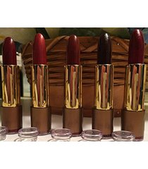 fashion fair lipstick ~ full size tester case ~ you choose color(s)