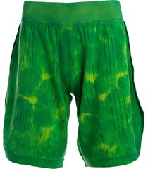 gcds gcds cotton shorts