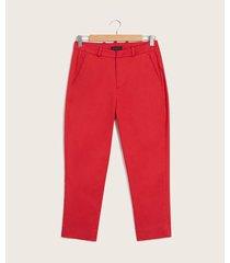 pantalon bolsillos diagonal
