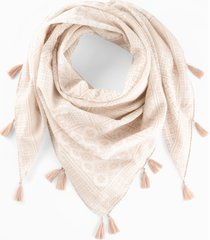 foulard (beige) - bpc bonprix collection