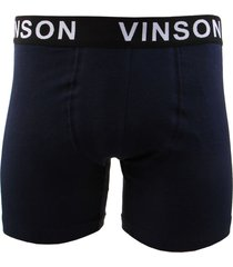 boxer azul vinson maison
