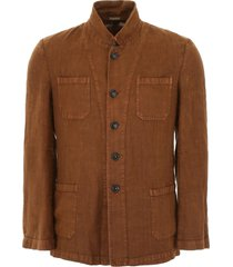 massimo alba algeri jacket
