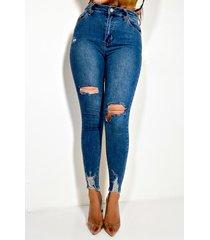 akira brenda high rise skinny jeans