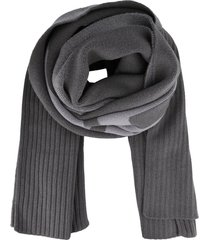 c2h4 orpa knit scarf