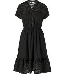 klänning jdymelina 2/4 midi dress