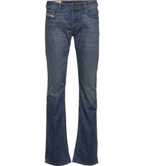 zatiny-x l.34 trousers jeans relaxed blauw diesel men