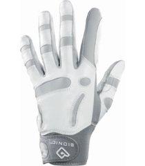 bionic gloves women's relief grip golf left glove