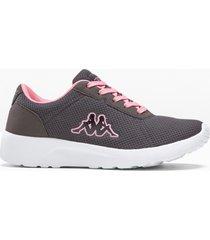 sneaker kappa (grigio) - kappa