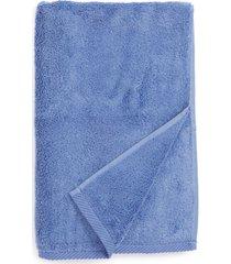 matouk milagro hand towel, size one size - blue