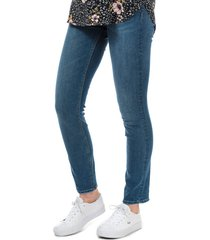 womens eva life regular slim jeans