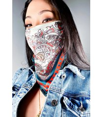 akira pailsey scarf fashion face cover
