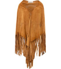 golden goose cape