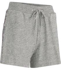shorts moderni in tessuto elasticizzato (grigio) - bpc bonprix collection