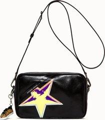 golden goose deluxe brand borsa star colore nero