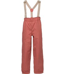 wilans suspenders pants, k outerwear shell clothing shell pants orange mini a ture